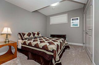 Photo 25: 175 ABBEY Road: Sherwood Park House Half Duplex for sale : MLS®# E4190617