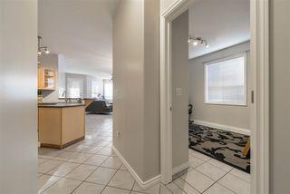 Photo 19: 302 10011 110 Street in Edmonton: Zone 12 Condo for sale : MLS®# E4192002