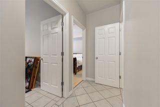 Photo 23: 302 10011 110 Street in Edmonton: Zone 12 Condo for sale : MLS®# E4192002