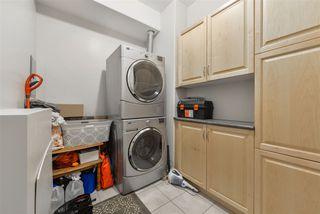 Photo 29: 302 10011 110 Street in Edmonton: Zone 12 Condo for sale : MLS®# E4192002
