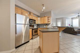 Photo 7: 302 10011 110 Street in Edmonton: Zone 12 Condo for sale : MLS®# E4192002