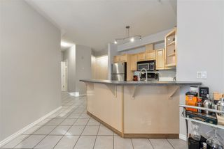 Photo 10: 302 10011 110 Street in Edmonton: Zone 12 Condo for sale : MLS®# E4192002