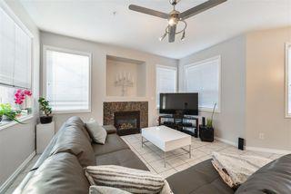Photo 18: 302 10011 110 Street in Edmonton: Zone 12 Condo for sale : MLS®# E4192002