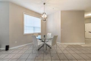 Photo 12: 302 10011 110 Street in Edmonton: Zone 12 Condo for sale : MLS®# E4192002