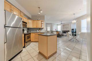 Photo 6: 302 10011 110 Street in Edmonton: Zone 12 Condo for sale : MLS®# E4192002