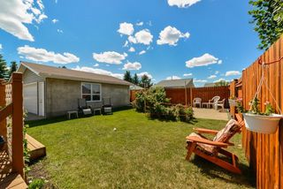 Photo 30: 447 Huffman Crescent in Edmonton: Zone 35 House for sale : MLS®# E4194219
