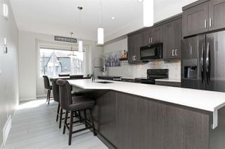 Photo 12: 143 16903 68 Street NW in Edmonton: Zone 28 Townhouse for sale : MLS®# E4194242
