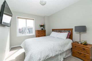 Photo 23: 143 16903 68 Street NW in Edmonton: Zone 28 Townhouse for sale : MLS®# E4194242