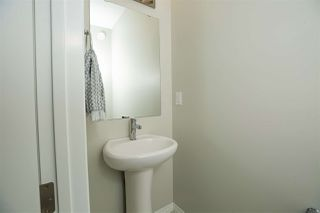 Photo 8: 143 16903 68 Street NW in Edmonton: Zone 28 Townhouse for sale : MLS®# E4194242