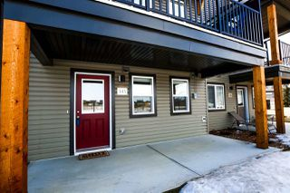 Photo 3: 143 16903 68 Street NW in Edmonton: Zone 28 Townhouse for sale : MLS®# E4194242