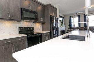 Photo 11: 143 16903 68 Street NW in Edmonton: Zone 28 Townhouse for sale : MLS®# E4194242