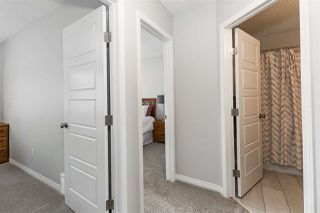 Photo 21: 143 16903 68 Street NW in Edmonton: Zone 28 Townhouse for sale : MLS®# E4194242
