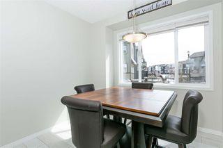 Photo 9: 143 16903 68 Street NW in Edmonton: Zone 28 Townhouse for sale : MLS®# E4194242