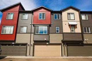 Photo 31: 143 16903 68 Street NW in Edmonton: Zone 28 Townhouse for sale : MLS®# E4194242
