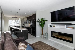Photo 17: 143 16903 68 Street NW in Edmonton: Zone 28 Townhouse for sale : MLS®# E4194242