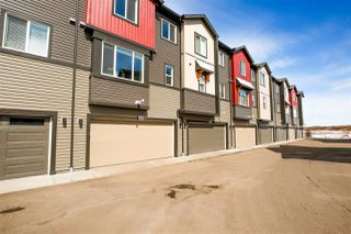 Photo 30: 143 16903 68 Street NW in Edmonton: Zone 28 Townhouse for sale : MLS®# E4194242