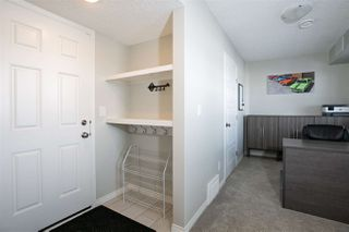 Photo 5: 143 16903 68 Street NW in Edmonton: Zone 28 Townhouse for sale : MLS®# E4194242