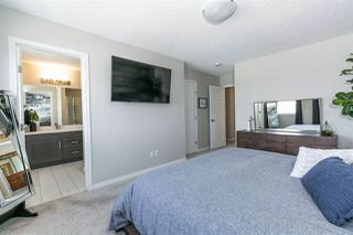 Photo 27: 143 16903 68 Street NW in Edmonton: Zone 28 Townhouse for sale : MLS®# E4194242