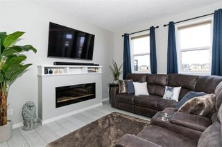 Photo 14: 143 16903 68 Street NW in Edmonton: Zone 28 Townhouse for sale : MLS®# E4194242