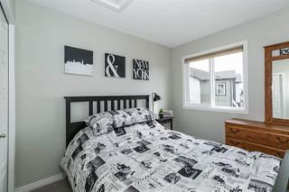 Photo 22: 143 16903 68 Street NW in Edmonton: Zone 28 Townhouse for sale : MLS®# E4194242