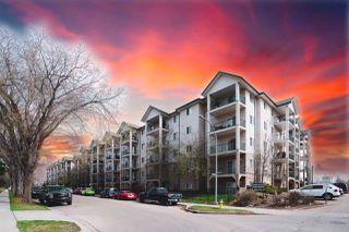 Photo 2: 319 11325 83 Street in Edmonton: Zone 05 Condo for sale : MLS®# E4195880