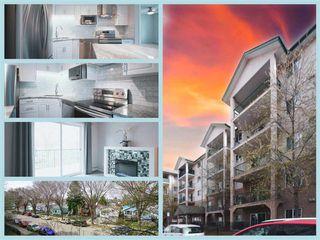 Photo 1: 319 11325 83 Street in Edmonton: Zone 05 Condo for sale : MLS®# E4195880