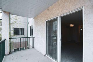 Photo 40: 319 11325 83 Street in Edmonton: Zone 05 Condo for sale : MLS®# E4195880