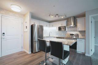 Photo 3: 319 11325 83 Street in Edmonton: Zone 05 Condo for sale : MLS®# E4195880