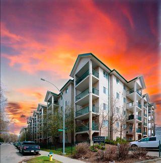 Photo 43: 319 11325 83 Street in Edmonton: Zone 05 Condo for sale : MLS®# E4195880