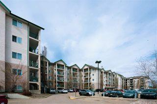 Photo 42: 319 11325 83 Street in Edmonton: Zone 05 Condo for sale : MLS®# E4195880