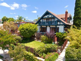 Photo 1: SAN DIEGO Property for sale: 2019-2021 Granada Ave