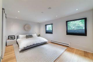 "Photo 18: 3035 W 7TH Avenue in Vancouver: Kitsilano House 1/2 Duplex for sale in ""Kitsilano"" (Vancouver West)  : MLS®# R2456854"