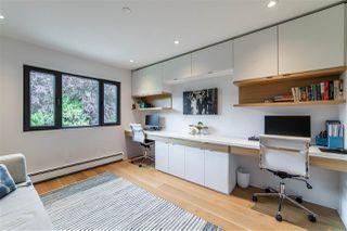 "Photo 26: 3035 W 7TH Avenue in Vancouver: Kitsilano House 1/2 Duplex for sale in ""Kitsilano"" (Vancouver West)  : MLS®# R2456854"