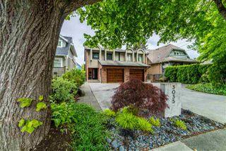 "Photo 37: 3035 W 7TH Avenue in Vancouver: Kitsilano House 1/2 Duplex for sale in ""Kitsilano"" (Vancouver West)  : MLS®# R2456854"