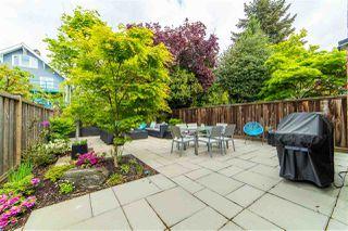 "Photo 33: 3035 W 7TH Avenue in Vancouver: Kitsilano House 1/2 Duplex for sale in ""Kitsilano"" (Vancouver West)  : MLS®# R2456854"