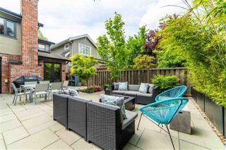 "Photo 34: 3035 W 7TH Avenue in Vancouver: Kitsilano House 1/2 Duplex for sale in ""Kitsilano"" (Vancouver West)  : MLS®# R2456854"