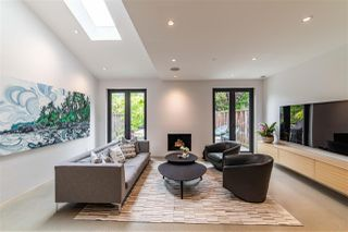 "Photo 8: 3035 W 7TH Avenue in Vancouver: Kitsilano House 1/2 Duplex for sale in ""Kitsilano"" (Vancouver West)  : MLS®# R2456854"