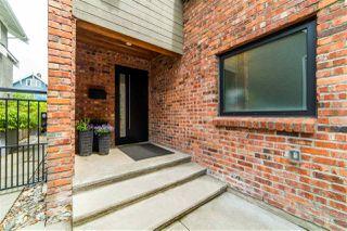 "Photo 36: 3035 W 7TH Avenue in Vancouver: Kitsilano House 1/2 Duplex for sale in ""Kitsilano"" (Vancouver West)  : MLS®# R2456854"