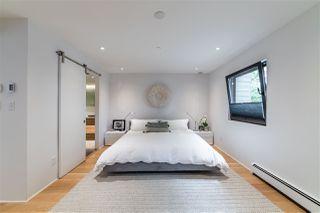 "Photo 17: 3035 W 7TH Avenue in Vancouver: Kitsilano House 1/2 Duplex for sale in ""Kitsilano"" (Vancouver West)  : MLS®# R2456854"