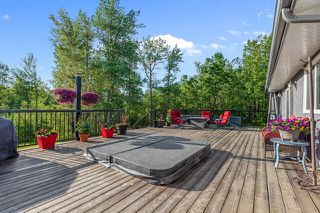 Photo 23: 26 21357 Wye Road: Rural Strathcona County House for sale : MLS®# E4200373