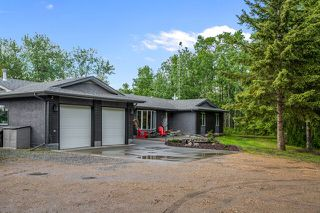 Photo 2: 26 21357 Wye Road: Rural Strathcona County House for sale : MLS®# E4200373