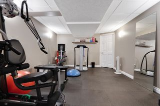 Photo 28: 26 21357 Wye Road: Rural Strathcona County House for sale : MLS®# E4200373