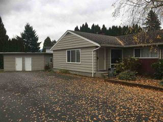 Photo 1: 2 46151 BROOKS Avenue in Chilliwack: Chilliwack E Young-Yale House 1/2 Duplex for sale : MLS®# R2463878