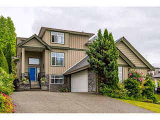 "Photo 1: 13340 235 Street in Maple Ridge: Silver Valley House for sale in ""BALSAM"" : MLS®# R2464965"