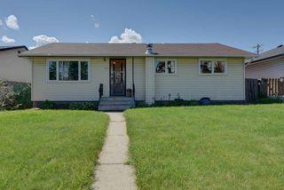 Main Photo: 6211 134 Avenue in Edmonton: Zone 02 House for sale : MLS®# E4202037