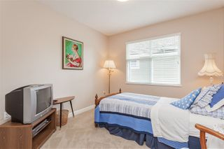 "Photo 26: 33 15450 ROSEMARY HEIGHTS Crescent in Surrey: Morgan Creek Townhouse for sale in ""Carrington"" (South Surrey White Rock)  : MLS®# R2468002"