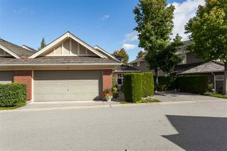 "Photo 30: 33 15450 ROSEMARY HEIGHTS Crescent in Surrey: Morgan Creek Townhouse for sale in ""Carrington"" (South Surrey White Rock)  : MLS®# R2468002"