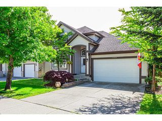 Photo 1: 11040 238 Street in Maple Ridge: Cottonwood MR House for sale : MLS®# R2468423