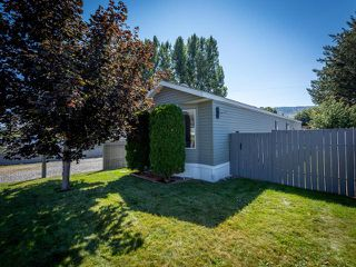 Photo 19: B23 220 G & M ROAD in Kamloops: South Kamloops Manufactured Home/Prefab for sale : MLS®# 157977