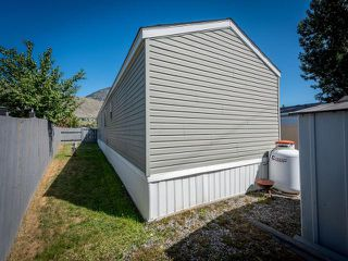 Photo 17: B23 220 G & M ROAD in Kamloops: South Kamloops Manufactured Home/Prefab for sale : MLS®# 157977